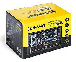 Автомагнитола 2-DIN Swat CHR-5220, фото 3