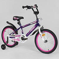 Велосипед CORSO EX-18N2203 (18 дюймів)