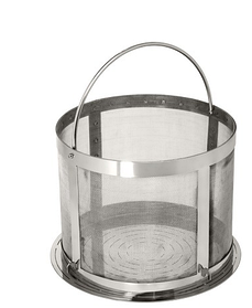 """Заторная корзина для солода (Бункер для солода) для емкости """"Универсал"""" на 30 литров"""