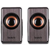 Колонки BRAVIS S11