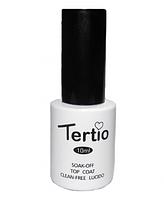 Финишное покрытие без липкого слоя Tertio, 10 ml