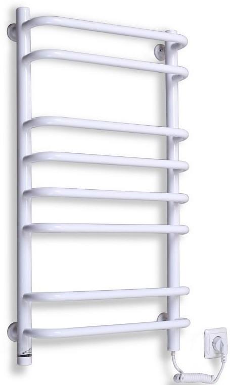 Рушникосушка Стандарт-8 біла  800*480*130