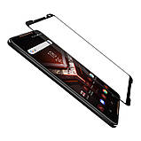 Nillkin Asus ROG Phone 2 CP+PRO tempered glass Black Захисне Скло, фото 2