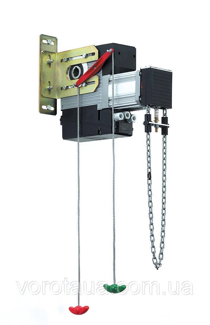 FAAC 540 X BPR для промислових воріт площею до 25 кв.