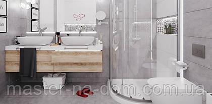 Как правильно уложить плитку в ванной комнате?