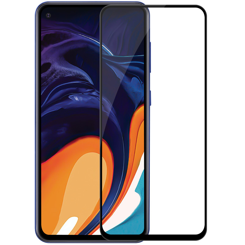 Nillkin Samsung Galaxy A60 CP+PRO tempered glass Black Защитное Стекло