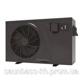 Тепловой насос Hayward Classic Powerline Inverter 15 15 кВт