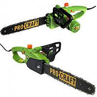 Электропила ProCraft K1800 оригинал