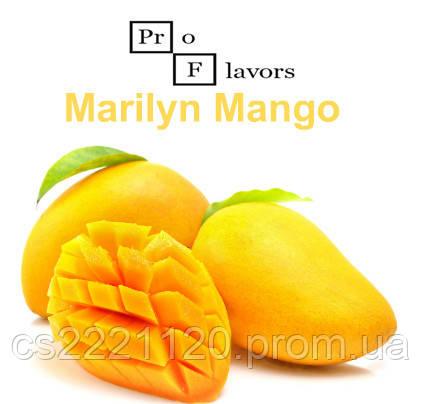 Жидкость Pro Flavors Marilyn Mango (Смесь манго) 100 мл.