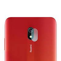 Защитное стекло на камеру Elite для Xiaomi Redmi 8A