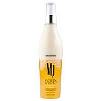 Восстанавливающий шампунь для волос, с кератином и микроактивним золотом Magnetique Gold Keratin 250 мл