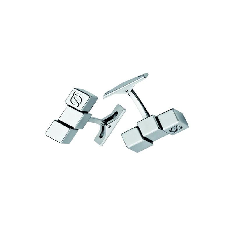 Запонки ST Dupont 3 Cubes Du5472