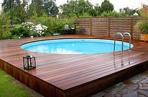 Бассейны и оборудование для бассейнов