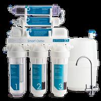Очищення води, зворотний осмос Organic Smart Osmo 6, фото 1