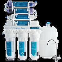 Бытовые фильтры обратного осмоса Organic Smart Osmo 7