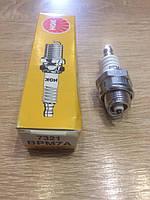 Свічка запалювання нікелева NGK 7321, фото 1
