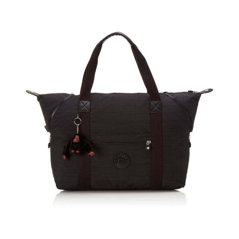 Женская сумка Kipling ART M Dazz Black (H53) K25748_H53