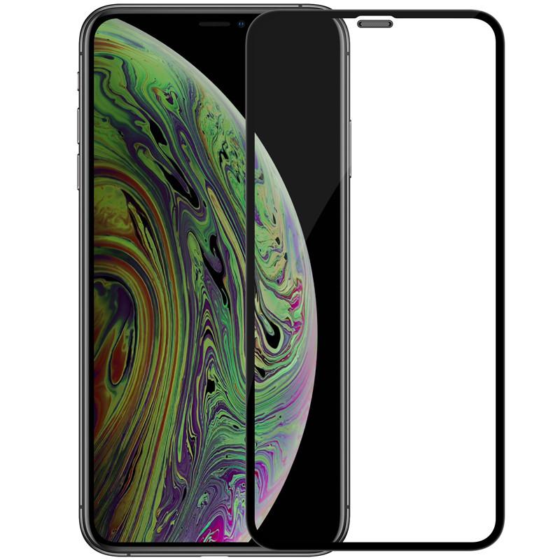 Nillkin Apple IPhone 11 Pro XD CP+MAX Black Anti-Explosion Glass Screen Protector Защитное Стекло