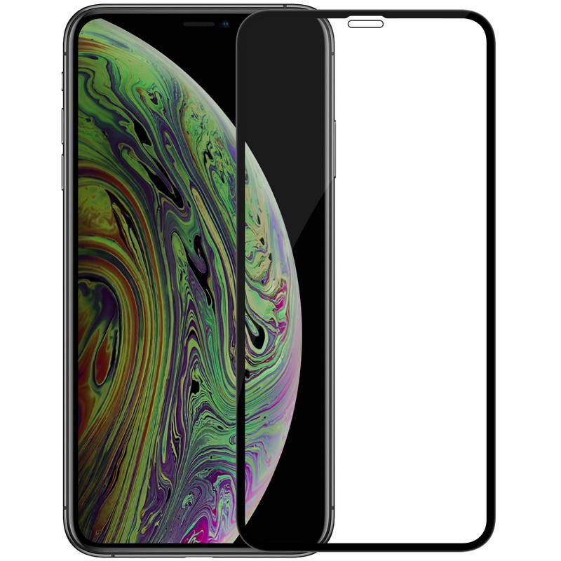 Nillkin Apple IPhone 11 / XR CP+PRO tempered glass Black Защитное Стекло