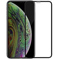 Nillkin Apple IPhone 11 / XR CP+PRO tempered glass Black Защитное Стекло, фото 1