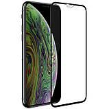 Nillkin Apple IPhone 11 / XR CP+PRO tempered glass Black Защитное Стекло, фото 3
