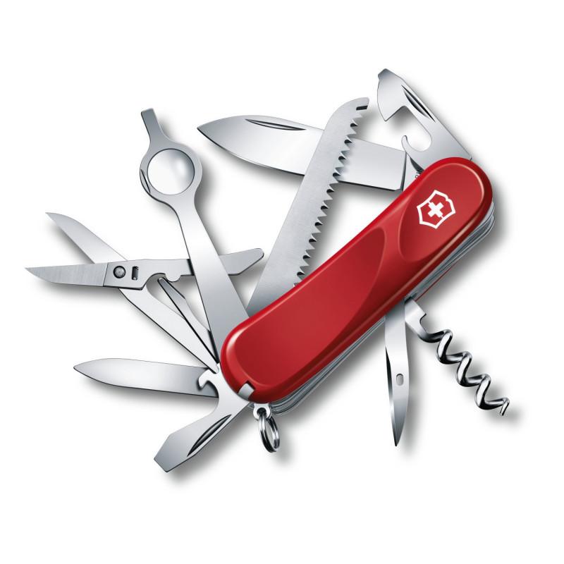 Складной нож Victorinox EVOLUTION 23 2.5013.E