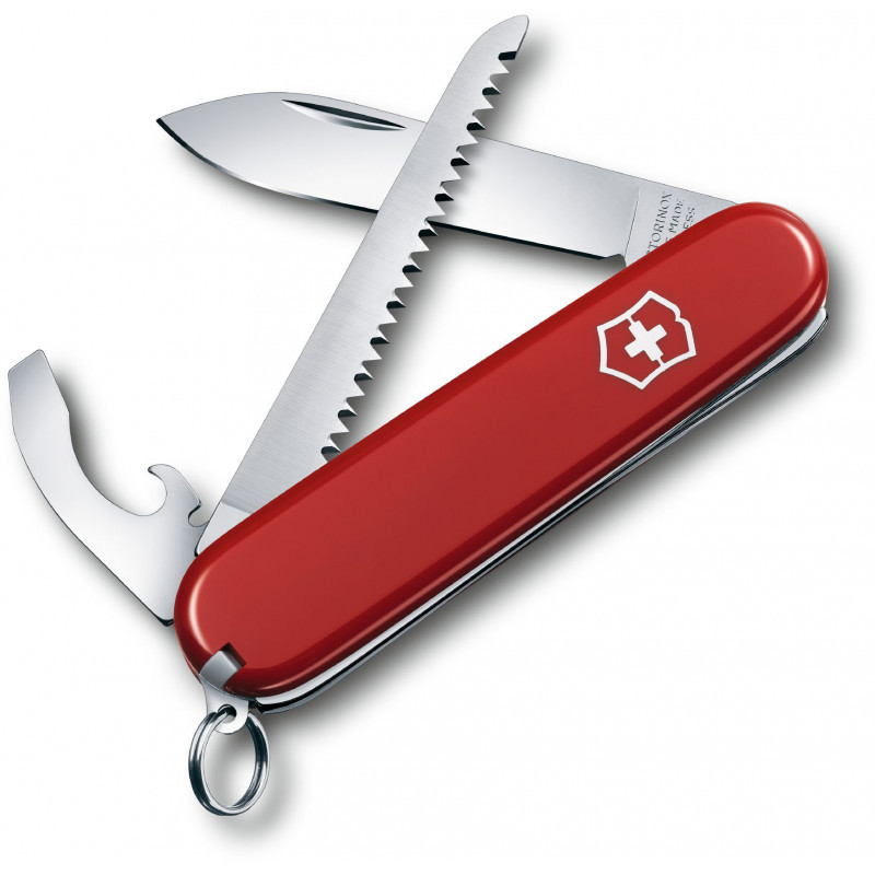 Складной нож Victorinox WALKER 0.2313.B1