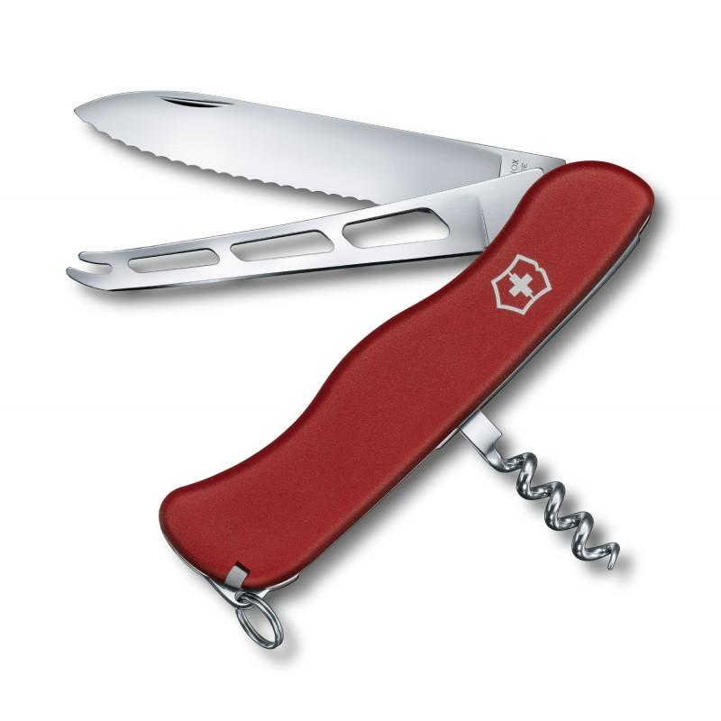Складаний ніж Victorinox Cheese Knife 0.8833.W