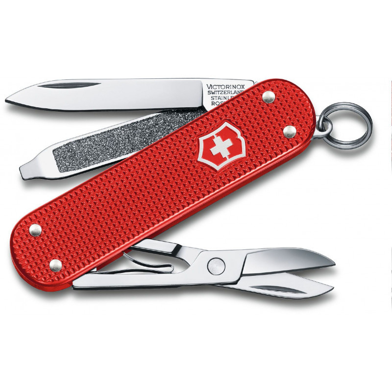 Складной нож Victorinox Classic SD 0.6221.L18
