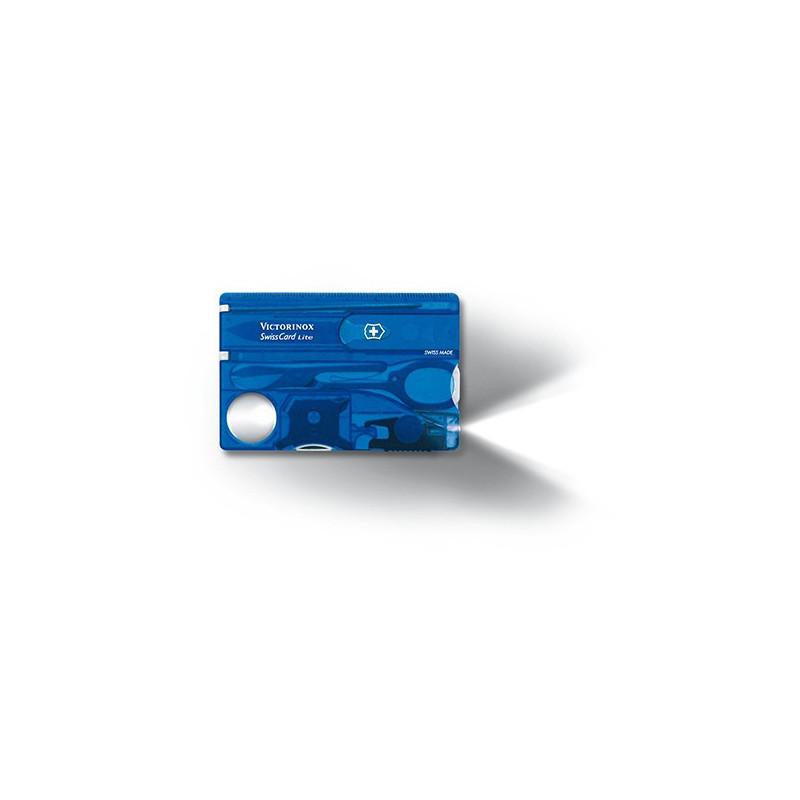 Набор Victorinox SWISSCARD LITE 0.7322.T2