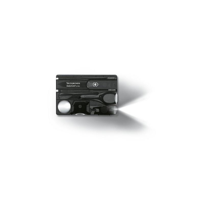 Набір Victorinox Swisscard 0.7333.T3