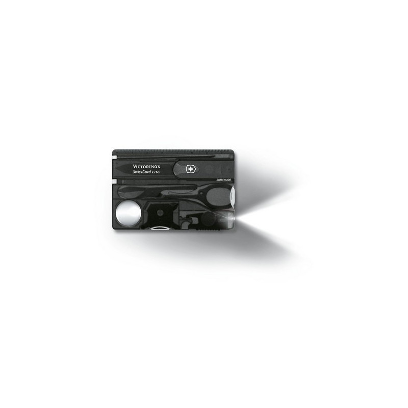Набор Victorinox Swisscard 0.7333.T3