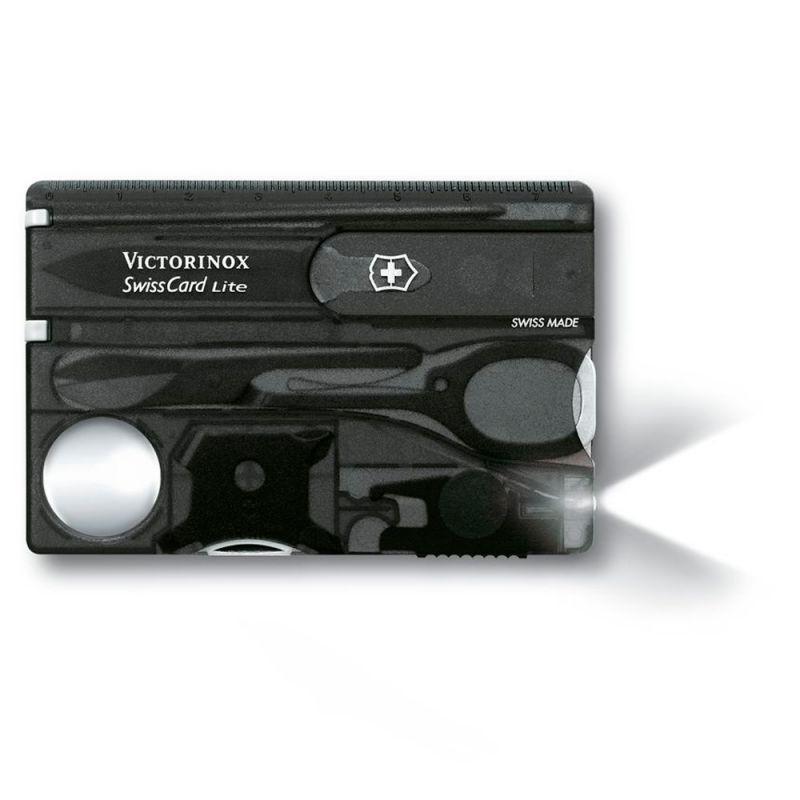 Набор Victorinox SWISSCARD LITE 0.7333.T3B1