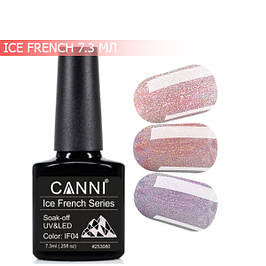 CANNI Ice French, 7.3 мл