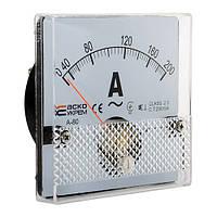 Амперметр АСКО-УКРЕМ АС 200/5А 80х80 (А-80)
