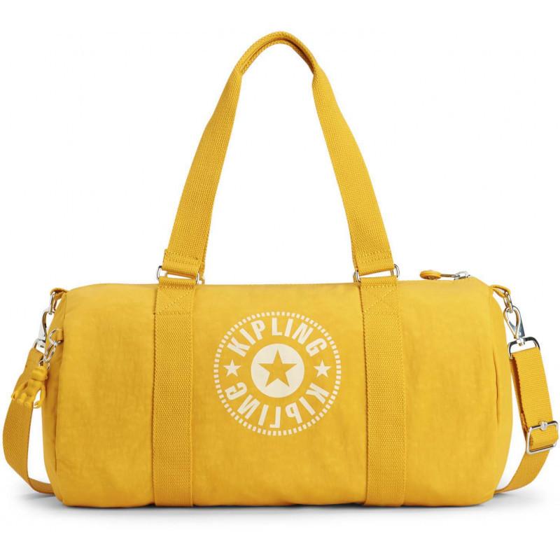 Дорожная сумка Kipling ONALO Lively Yellow (51K) KI2556_51K