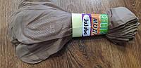 Носки женские капроновые с силиконом