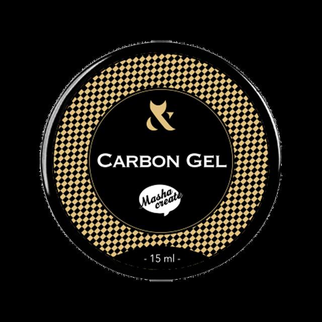Carbon Gel FOX