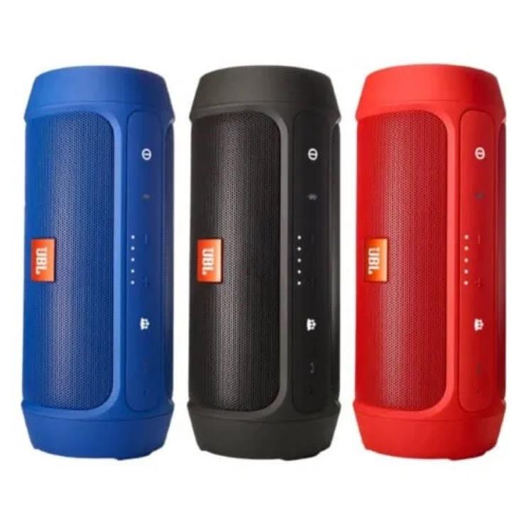 JBL Charge 2+ Беспроводная Bluetooth портативная музыкальная колонка.