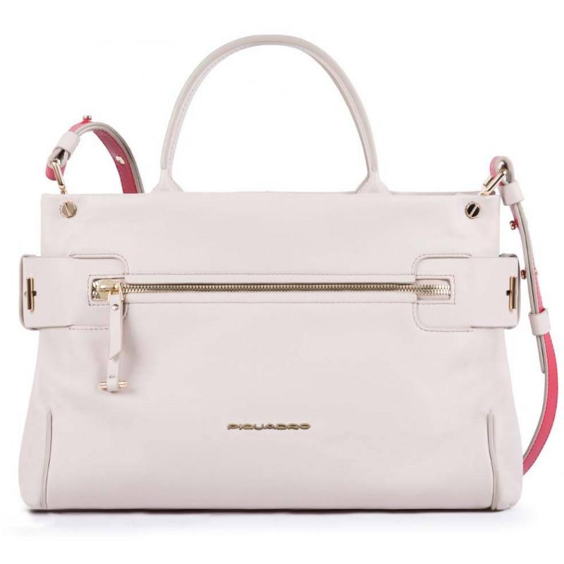 Женская сумка Piquadro LOL/Sand BD4701S102_SA