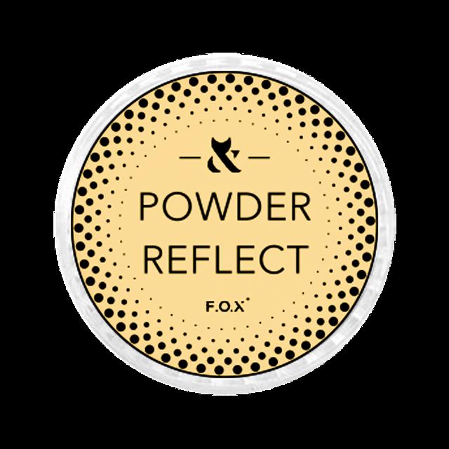 Powder reflect FOX