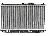 Радиатор охлаждения HONDA ACCORD IV (90-) 1.8-2.2 AT(пр-во Nissens). 622831