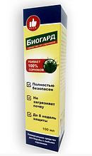 Биогард - Биогербицид от сорняков, жидкость
