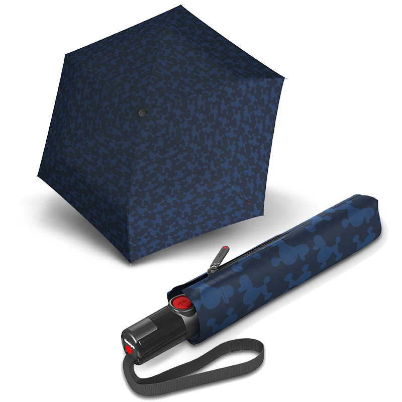 Парасолька Knirps TS.200 Drey Blue Kn95 4200 8397