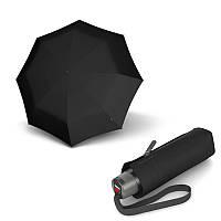 Зонт складной Knirps T.010 Small Manual Black Kn9530101000