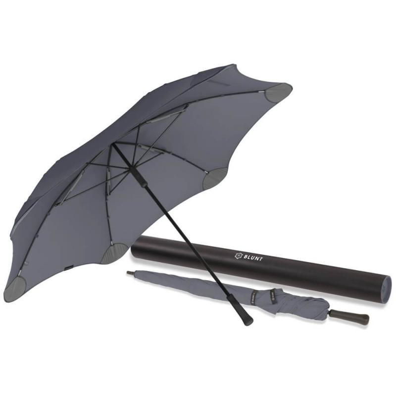 Зонт-трость Blunt XL Charcoal BL00708