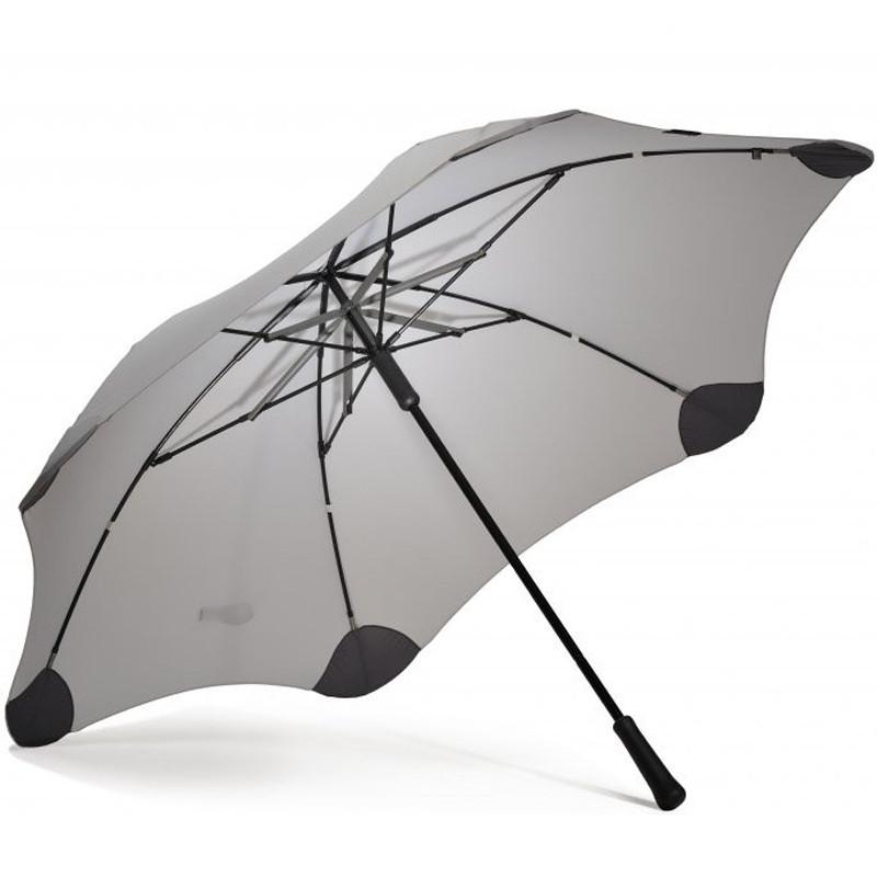 Зонт-трость Blunt XL Grey BL00709