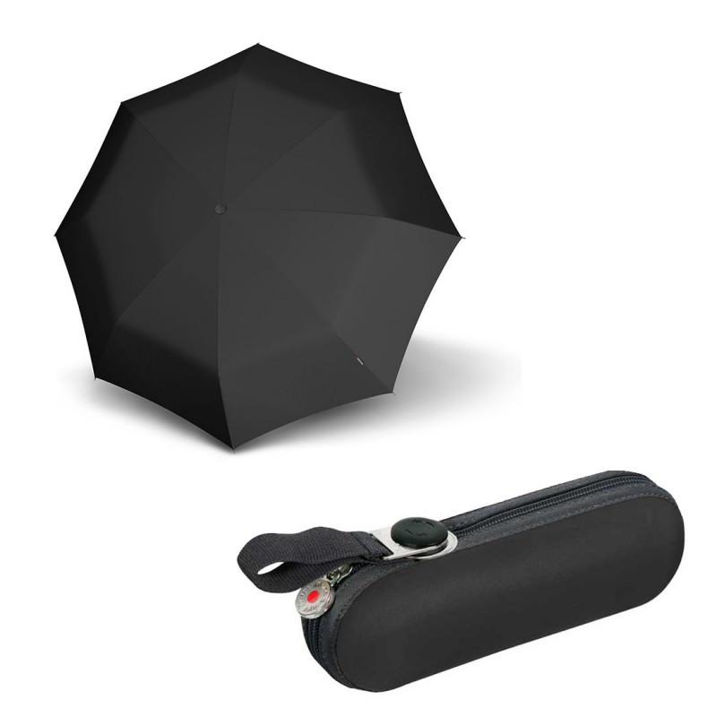 Зонт складаний Knirps X1 Black Kn89811100