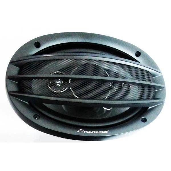 Автомобильная акустика SP-6994S (69, 5-ти полосная max 1000 w)