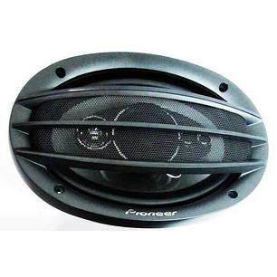 Автомобильная акустика SP-6994S (69, 5-ти полосная max 1000 w), фото 2